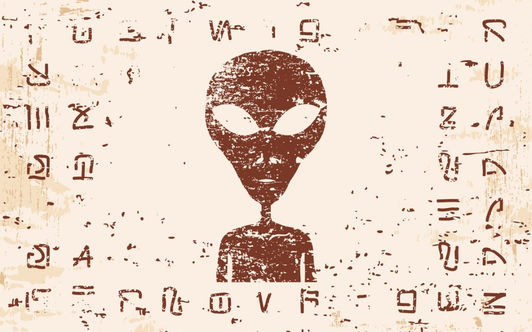 Alien names