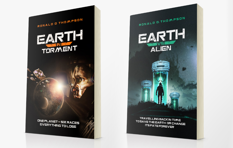 The Earth Chronicle Series